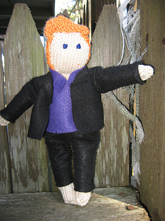 Conan O'Brien!