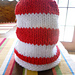 Cat in the Hat Hat pattern
