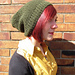 Clover Slouch pattern