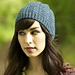 L'Arbre Hat pattern