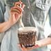 Tasse Mug/Pint Cozy pattern
