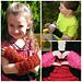 Princess Carapace Gloves pattern
