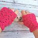 Rockskipper Wristers pattern