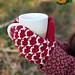Amara Fingerless Gloves and Mittens pattern