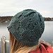 No-Wrong-Side Hat pattern