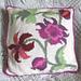 Intarsia Cushion pattern