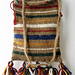 Simple striped bag pattern