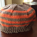 Boys Winter Hat pattern