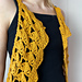 Fantail Vest pattern