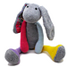 Matilda la Coneja / The Bunny Matilda pattern