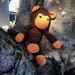 El Mono Lukas / Lukas the Monkey pattern