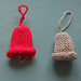 Knitted Christmas Bells pattern