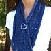 Faye In Lace pattern