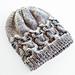 Owl Hat pattern