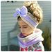 Neapolitan Sweetie Headband and Cowl pattern