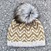 The Phoebe Hat pattern