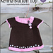 Kenna Button Top pattern