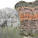 CAPPADOCIA VEST pattern