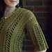Charli Lace Pullover pattern