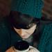 Charli Lace Hat pattern