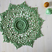 Elaine Doily pattern