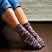 Classic Top-Down Sock pattern