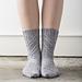 Vorpal Socks pattern