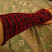 Easy Armwarmers pattern