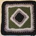 square #19 pattern