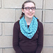 Icicle Infinity Scarf pattern