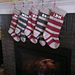 The Family Stocking pattern