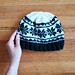 GGN Gauge Hat pattern