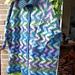 Zigzag Jacket pattern