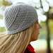 Stars and Lace Hat pattern