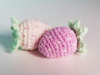 THREE Crochet Strawberry Keyring Crochet Strawberry Bag | Etsy | 240x320