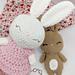 Mingming the Mini Bunny pattern