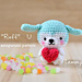 Puppy Amigurumi – Tammy pattern