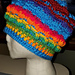 Berry Fields Hat pattern