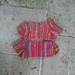 Cabled Socks pattern
