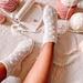 Little Darlings Socks pattern