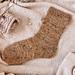 Rowswood Socks pattern