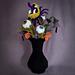 Spookquet Spooky Bouquet pattern