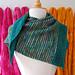 Drea's Shawl pattern