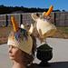 Unicorn Hat pattern