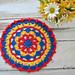 Mandala 2 pattern