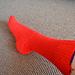 Sleepy Socks pattern