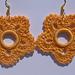 Earrings MIRANDA pattern