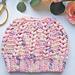 Everleigh Bun Beanie pattern