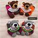 Teddy Bear Lovey pattern
