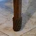 Chair leg socks II pattern
